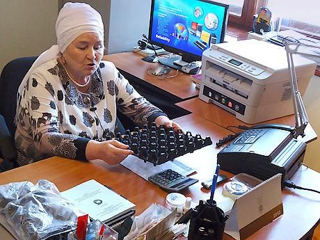 """Ахмадуллина А.Г. - интервью газете """"Бизнес-Онлайн"""""""