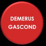 dEMERUS GASCOND