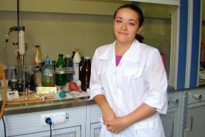Исхакова Гульназ Ильдаровна