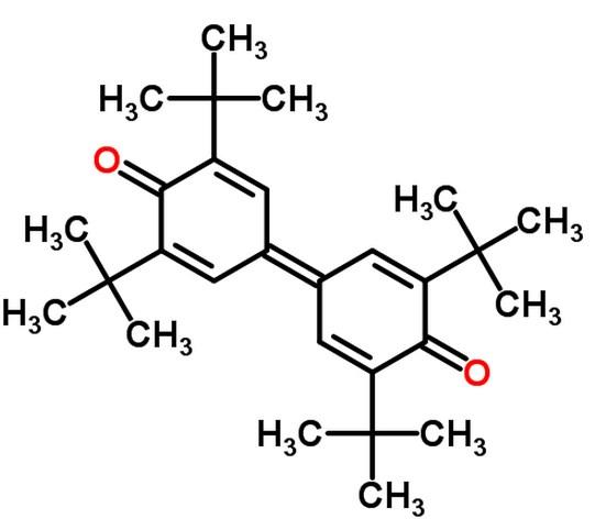 Антиоксидант для полимеров